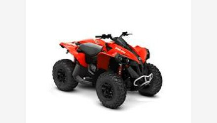 2018 Can-Am Renegade 850 for sale 200661350